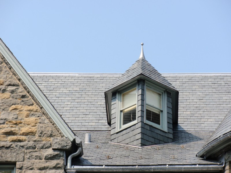 Oakhurst Roof Restoration