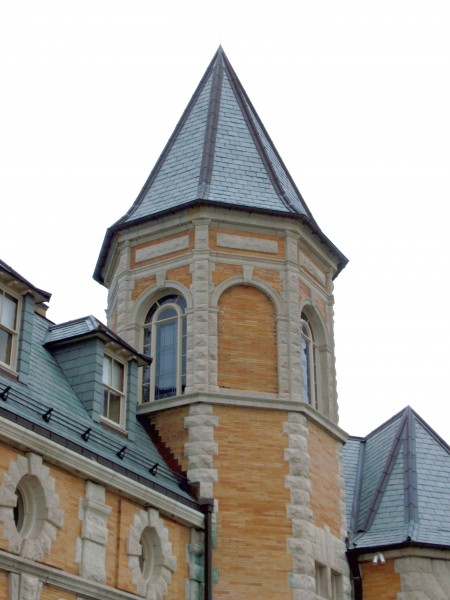 Cairnwood Mansion