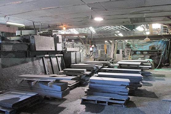 Slate Manufacturing