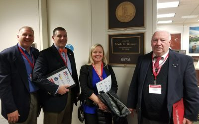 NRCA Roofing Day in DC 2018