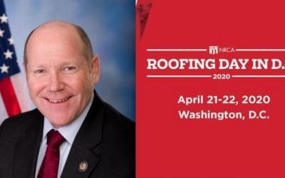NRCA National Roofing Day