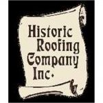 Historic Roofing, Inc.