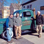 Joseph T. Cazeault & Sons, Inc.