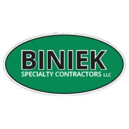 Biniek Specialty Contractors LLC.